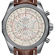Breitling Bentley B06 Automatic Chronograph - AB061112.G768.757P.A20D.1