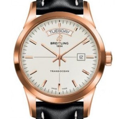 Breitling Transocean Day Date - R4531012.G752.436X.R20D.1