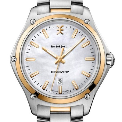Ebel Discovery Lady - 1216396