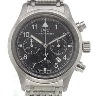 IWC Fliegerchronograph - IW3741
