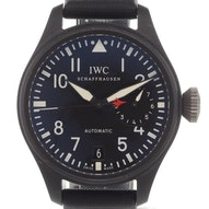 IWC Big Pilot Top Gun - IW501901