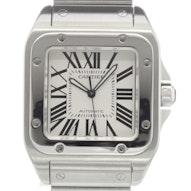 Cartier Santos 100 XL - 2656