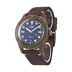 Oris Divers Carl Brashear Ltd. - 01 733 7720 3185-Set LS