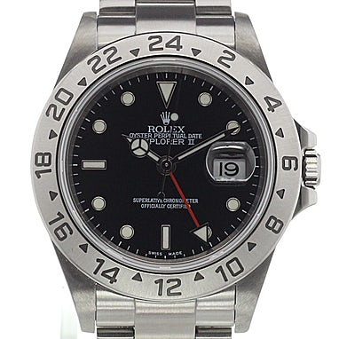 rolex explorer 2 alle infos preise chronext. Black Bedroom Furniture Sets. Home Design Ideas