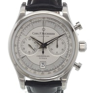 Carl F. Bucherer Manero Flyback Chronograph - 00.10919.08.13.01