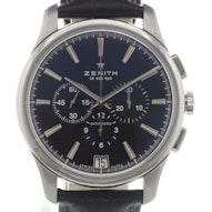 Zenith Captain - 03.2110.400/22.C493