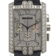 Harry Winston Avenue C Chrono  - 330MCAWL.D01BD