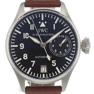 IWC Big Pilot 7 days - IW500201
