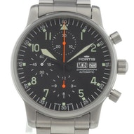 Fortis Flieger Chronograph - 597.10.141