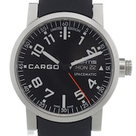 Fortis Spacematic Cargo Ltd. - 623.22.81 L