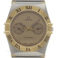 Omega Constellation Day-Date - 1420.20.00