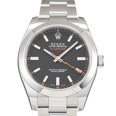 Rolex Milgauss  - 116400