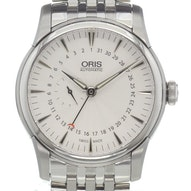 Oris Artelier Small Second Pointer Date - 01 744 7665 4051-07 8 22 77