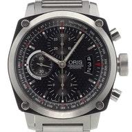 Oris Specialties BC4 Pilot Big Crown - 01 674 7616 4154