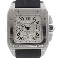 Cartier Santos 100 XL - 2740
