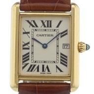 Cartier Tank  Louis Cartier - 2441