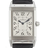 Jaeger-LeCoultre Reverso Duetto - 256875