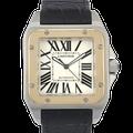 Cartier Santos 100 XL - 2858