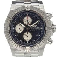 Breitling Chronomat Super Avenger  - A13370