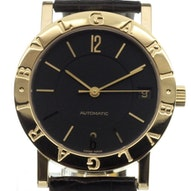 Bulgari Diagono - BB 33 GLD