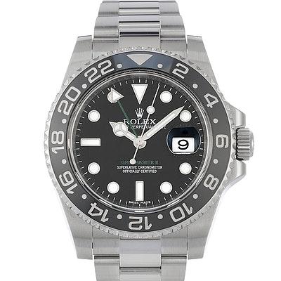 Rolex GMT-Master II - 116710LN