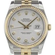 Rolex Datejust 36 - 116233
