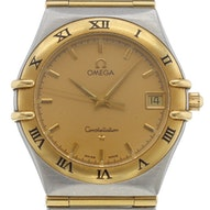 Omega Constellation - 396.1201