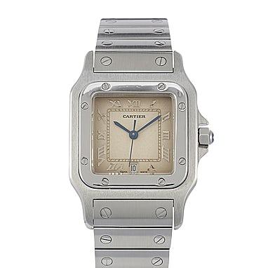 Cartier Santos  - 987901