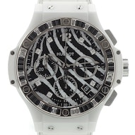 Hublot Big Bang Zebra Ltd. - 341HW.7517.VR.1975