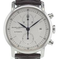 Baume & Mercier Chronograph - M0A08692