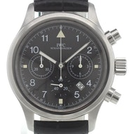 IWC Pilot's Watch Chronograph - IW3741