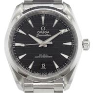 Omega Seamaster Aqua Terra - 220.10.38.20.01.001
