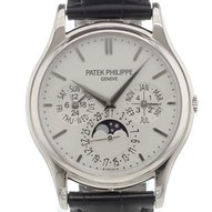 Patek Philippe Grand Complication Perpetual Calendar - 5140G-001