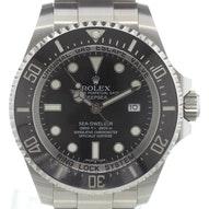 Rolex Sea-Dweller Deepsea - 116660