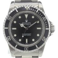 Rolex Submariner No Date - 5513