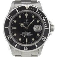 Rolex Submariner - 168000