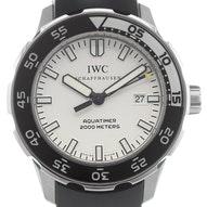 IWC Aquatimer Automatic 2000 - IW356806
