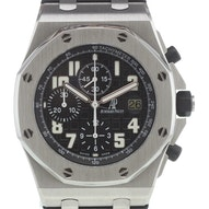 Audemars Piguet Royal Oak Offshore Chronograph - 26020ST.OO.D001IN.01.A
