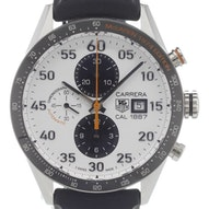 Tag Heuer Carrera 1887 Chrono Ltd. - CAR2A12.FT6033
