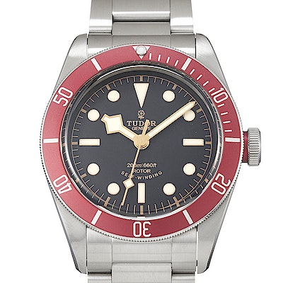 Tudor Black Bay  - 79220R