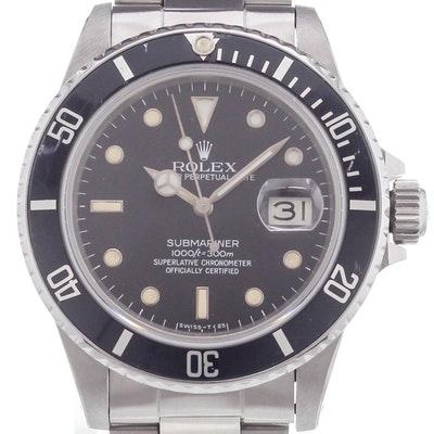 Rolex Submariner Date - 16800