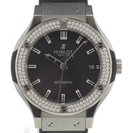 Hublot Big Bang Earl Grey - 342.ST.5010.LR