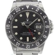 Rolex GMT-Master - 1675