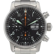 Fortis Flieger Chronograph - 597.10.11 M