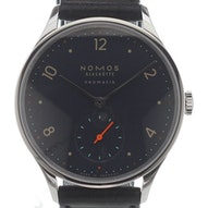 Nomos Minimatik nachtblau - 1205