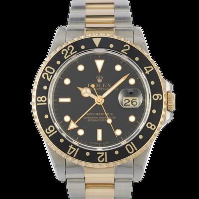 Rolex GMT-Master II - 16713