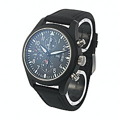 IWC Pilot's Watch Chronograph Top Gun - IW378901