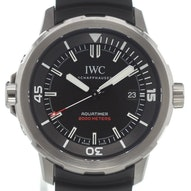 "IWC Aquatimer Automatic 2000 Edition ""35 years Ocean 2000"" - IW329101"