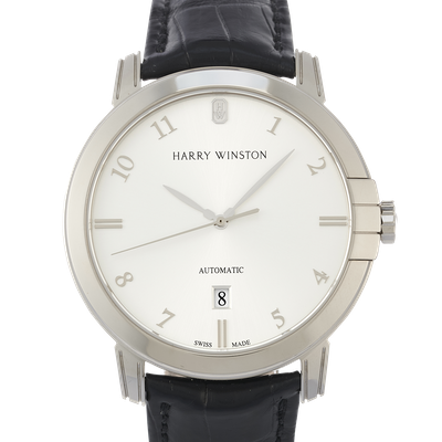Harry Winston Midnight Automatic 42mm - MIDAHD42WW004