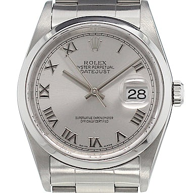 rolex datejust alle infos preise chronext. Black Bedroom Furniture Sets. Home Design Ideas